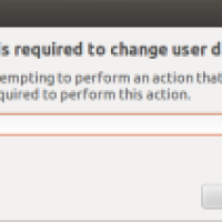 (solved) Ubuntu 12.04 Authentification Password Always Failed