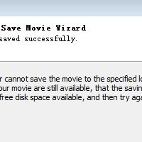 (Solved) Windows Movie Maker Can't Save Movie on Hard Drive