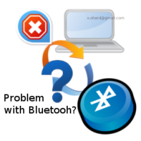 (Solved) Problem Bluetooth on Linux Ubuntu Can't or Failed Receiving File From Phone